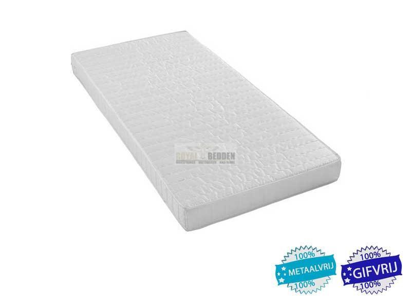 Polyether Matras Kopen : Matras foamy royal bedden